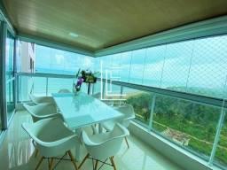 Título do anúncio: Apartamento Alto padrão com vista para o mar - Edifício Green Village