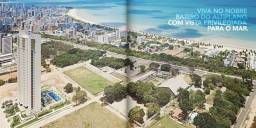 Título do anúncio: *Pronto para morar* Excelente apartamento com três dormitórios, sendo três suítes, 156M2,