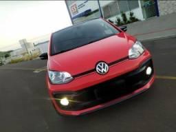 Volkswagen Up 1.0 2018 (somente parcelado leia a descriçao)