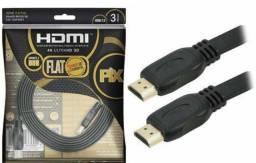 Cabo HDMI 3 Metros
