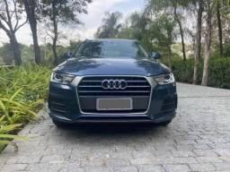 Audi Q3 (no boleto)