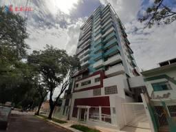 Apartamento com 2 dormitórios para alugar, 58 m² por R$ 1.100,00/mês - Zona 07 - Maringá/P