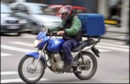 PRECISO DE UM MOTOBOY COM URGÊNCIA