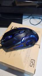 Mouse gamer G5