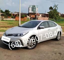 Título do anúncio: Corolla GLi Mod. 2018 Automático