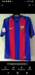 Camisa de time original