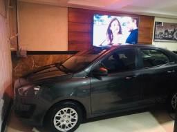 Título do anúncio: Ford Ka muito novo
