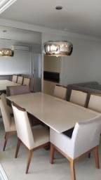 Título do anúncio: Apartamento para Venda em Bauru, Vila Aviação, 3 dormitórios, 3 suítes, 5 banheiros, 3 vag