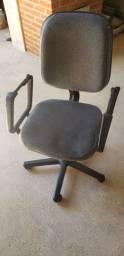 Cadeira escritório corre