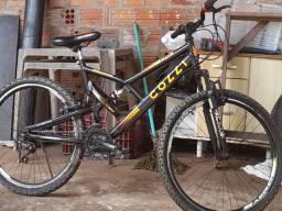 Vendo bicicleta semi