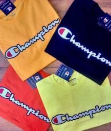 Título do anúncio: Camisetas Champion (Importadas)