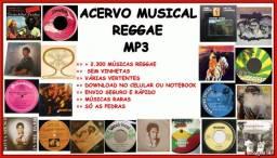 Música Reggae MP3