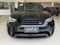 Título do anúncio: Land Rover Discovery SE 7 LUGARES 5P