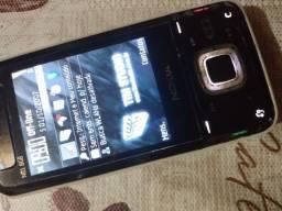 Título do anúncio: Nokia N81