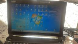 Netbook Acer Atom 2GB RAM 250HD