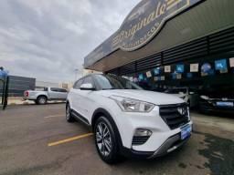 Título do anúncio: Hyundai creta 2017 1.6 16v flex pulse automatico