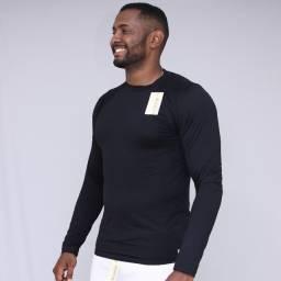 Camisa Com Proteção UV+50 Laporem Segunda pele