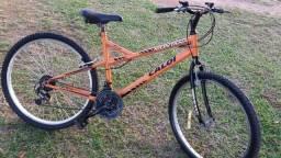 Título do anúncio: Bicicleta Caloi aro26