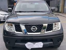 Título do anúncio: Nissan Frontier SE 4X4 2.5