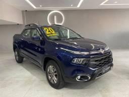 Título do anúncio: Fiat Toro Diesel Freedom - 2020 (22 mil km/ interior ICE)