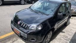 Título do anúncio: Fiat Uno vivace 2016 flex