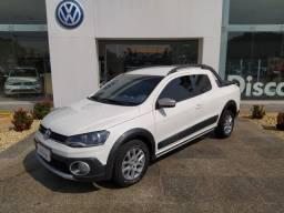 Título do anúncio: VW SAVEIRO CD CROSS MA