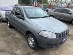 Fiat Strada 1.4 CE Completa!!!