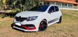 Título do anúncio: Renault Sandero R.S 2.0