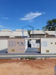 Título do anúncio: Casa/Térrea para venda com 2Q, 90m² Resid. Setor Maysa Extensão