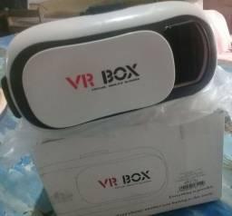 V R Box  .