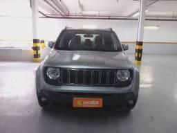 RENEGADE 2019/2019 1.8 16V FLEX LONGITUDE 4P AUTOMATICO