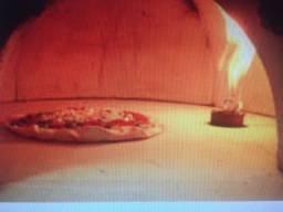 Título do anúncio: queimador a gás de forno IGLÙ  FLEX  para pizza ( lenha/gás )
