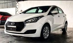 Vende-se Hyundai Hb20 1.0/negativado e autônomos