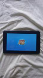 Título do anúncio: Tablet infantil Multilaser