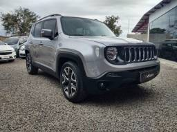 Título do anúncio: jeep renegade longitude 1.8 16V flex