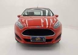 Título do anúncio: Fiesta S 1.5 2015 // 33.000 km // extra
