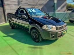 Fiat Strada 2018 1.4 mpi hard working ce 8v flex 2p manual