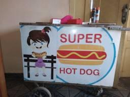 Título do anúncio: Carrinhos  de cachorro ?