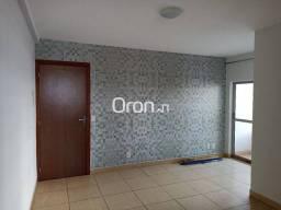 Título do anúncio: Apartamento com 2 dormitórios à venda, 55 m² por R$ 160.000,00 - Jardim Presidente - Goiân