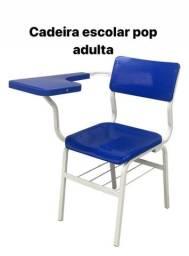 Cadeira escola carteira