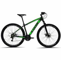 Bike South Stark 2021 Alumínio Aro 29 Importada 24 Marchas