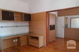 Apartamento à venda com 2 dormitórios em Santo antônio, Belo horizonte cod:329447