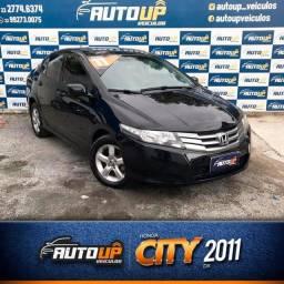 Título do anúncio: Honda CITY DX FLEX