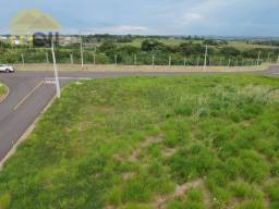 Título do anúncio: Terreno à venda, 375 m² por R$ 270.000,00 - Damha Belvedere - Presidente Prudente/SP