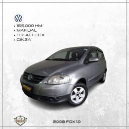 Título do anúncio: Volkswagen FOX 1.0 COMPLETO