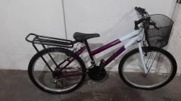 Vendo Bicicleta - aro 24