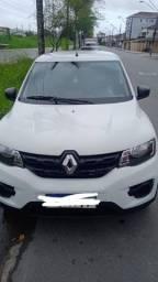 Título do anúncio: Renault Kwid 1.0 18/19