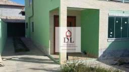 Título do anúncio: Casa com 3 dormitórios à venda, 151 m² por R$ 380.000,00 - Verdes Mares - Rio das Ostras/R