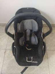 Vendo bebê conforto usado