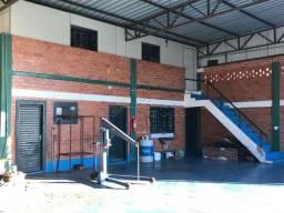 Título do anúncio: Galpão/depósito/armazém à venda em Distrito industrial, Monte aprazivel cod:V11231